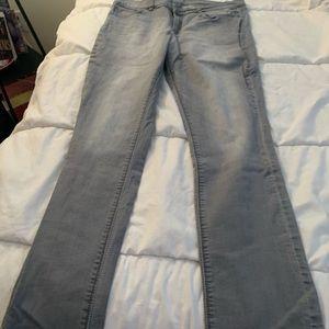 NY&COMPANY skinny jean size 14